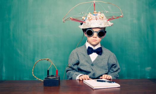 The World's No Mind Reader Kingston S. Lim
