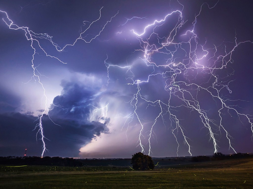 Lightning Don't Strike Twice, The odds of the exact thing happening a second time are exponentially less